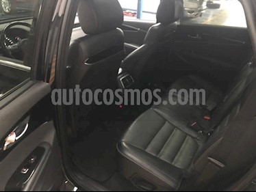 Kia Sorento 5P SXL V6/3.3 AUT usado (2017) color Gris precio $440,000