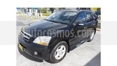 Foto venta Carro usado KIA Sorento Radical 2.4L 4x4  Aut (2010) color Negro precio $42.500.000