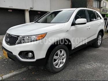 Foto venta Carro Usado KIA Sorento Radical 2.4L 4x4  (2013) color Blanco precio $51.500.000