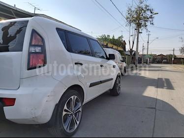Kia Soul 1.6L LX  usado (2011) color Blanco precio $5.000.000