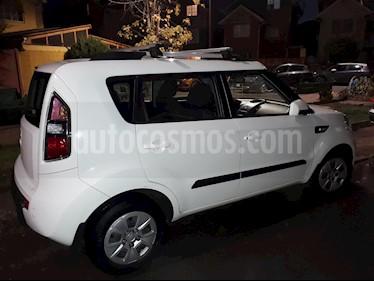 Foto venta Auto usado Kia Soul 1.6L LX  (2011) color Blanco precio $5.350.000