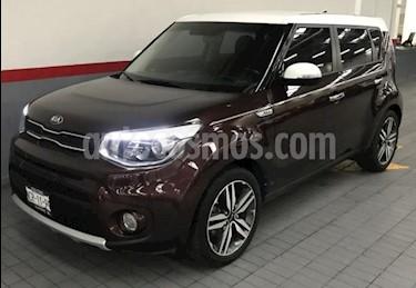 Foto venta Auto usado Kia Soul 5p EX L4/2.0 Aut (2018) precio $269,000