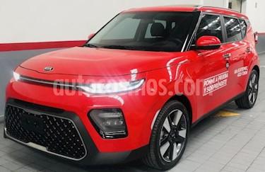 Foto venta Auto usado Kia Soul 5p EX Pack L4/2.0 Aut (2020) color Rojo precio $379,000