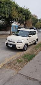 Foto venta Auto usado Kia Soul EX 1.6L Full (2012) color Blanco precio $5.600.000