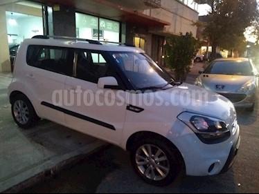 Foto venta Auto usado KIA Soul EX Aut (2013) color Blanco precio $380.000