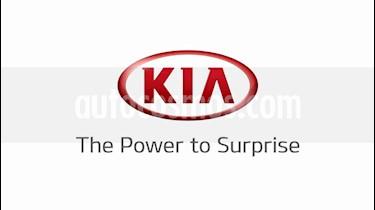 Foto venta Auto usado Kia Soul EX Aut (2018) color Blanco precio $285,000