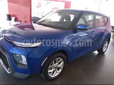 Foto venta Auto usado Kia Soul LX (2020) color Azul precio $262,500