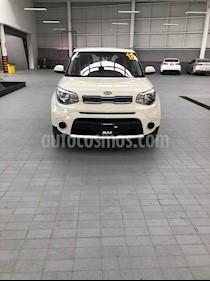 Foto venta Auto usado Kia Soul LX (2018) color Blanco precio $239,900