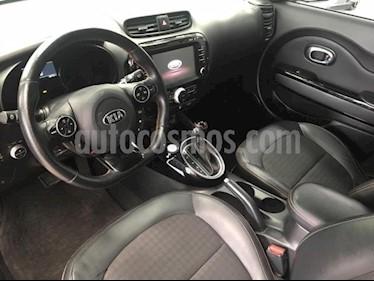 Kia Soul 5p SX L4/1.6/T Aut usado (2017) precio $275,000