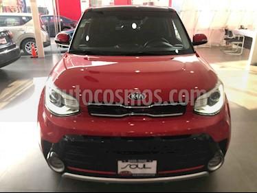 Foto venta Auto usado Kia Soul SX Aut (2018) color Rojo precio $334,000