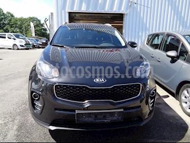 Foto venta Auto usado Kia Sportage 4x2 GSL Aut (2016) color Negro precio u$s3.000