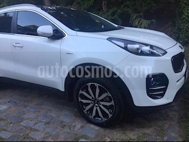 Foto venta Auto usado KIA Sportage - (2016) color Blanco precio u$s32.900
