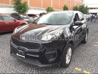 Foto venta Auto Seminuevo Kia Sportage 2.0 LX AT 5P (2017) precio $289,000