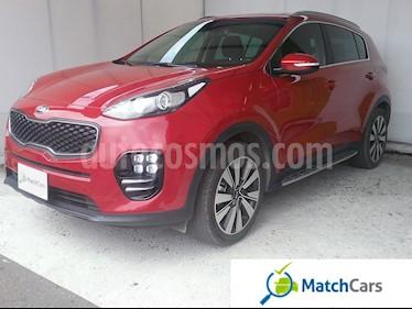 Foto venta Carro usado KIA Sportage 2.0L 4x2 Aut (2019) color Rojo precio $80.990.000