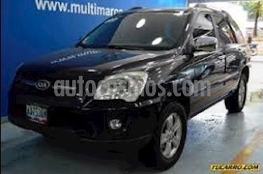 Kia Sportage 2.0L 4x2 usado (2018) color Negro precio BoF280.000.000