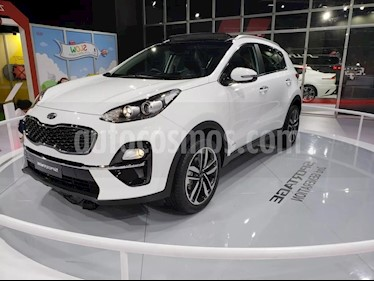 Foto venta Carro nuevo KIA Sportage 2.0L Desire color Blanco precio $112.250.000