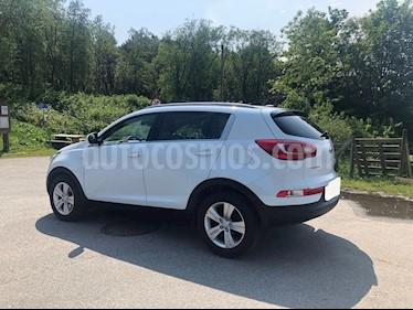 Foto venta Auto usado KIA Sportage 2.0L Dluxe (2013) color Blanco precio u$s3,500