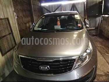 Foto venta Auto usado Kia Sportage 2.0L GTL 4x2 6AB Aut (2015) color Gris precio $10.100.000