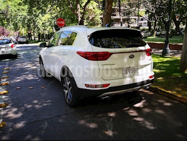 Foto Kia Sportage 2.0L GTL DSL 4x4 Aut Full usado (2017) color Blanco precio $16.550.000