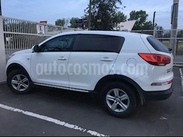 Kia Sportage 2.0L LX 4x2 usado (2014) color Blanco precio $7.290.000
