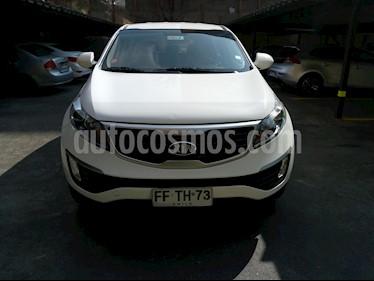 Foto venta Auto usado Kia Sportage 2.0L LX Aut  (2013) color Blanco Nieve precio $7.800.000