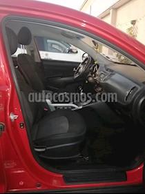 Kia Sportage 2.0L LX  usado (2015) color Rojo precio $8.900.000