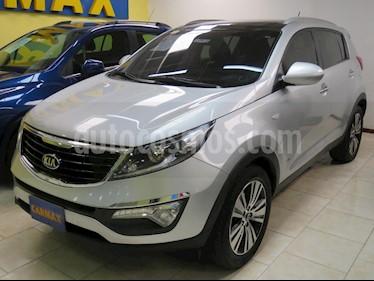 Foto venta Carro usado KIA Sportage 2.0L Revolution 4x2 Ac (2016) color Plata precio $65.900.000