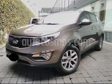 Foto venta Auto Seminuevo Kia Sportage 5p EX L4/2.0 Aut (2016) precio $309,000