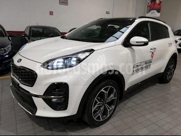 Foto venta Auto usado Kia Sportage 5p EX Pack L4/2.0 Aut (2019) color Blanco precio $469,000