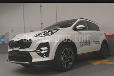 Foto venta Auto usado Kia Sportage 5p SXL L4/2.4 Aut (2019) color Blanco precio $479,000