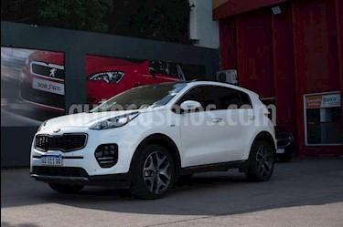 Foto KIA Sportage EX 4x4 Aut CRDi usado (2018) color Blanco precio u$s45.000