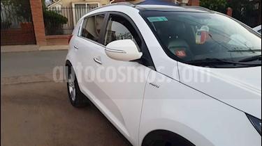 Kia Sportage 2.0L EX 4x4 Full Aut usado (2013) color Blanco precio $8.500.000
