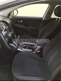 Kia Sportage 2.0L LX  usado (2015) color Gris Acero precio $5.000.000