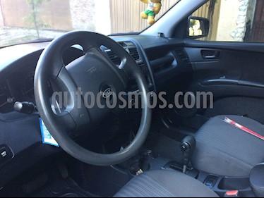 KIA Sportage 2.0L LX 4x2 Aut  usado (2009) color Negro precio $27.000.000