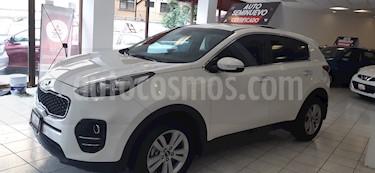 Foto venta Auto usado Kia Sportage EX 2.0L Aut (2017) color Blanco Perla precio $289,000