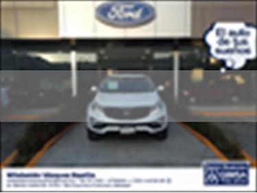 Foto venta Auto usado Kia Sportage EX 2.0L Aut (2016) color Blanco precio $264,000