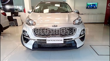 Foto venta Auto nuevo KIA Sportage EX 4x2 CRDi  color A eleccion precio u$s44.500