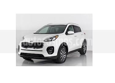 Foto venta Auto usado Kia Sportage EX Pack 2.0L Aut (2017) color Blanco precio $232,800