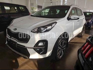 Foto venta Auto usado Kia Sportage EX Pack 2.0L Aut (2019) color Blanco precio $427,000