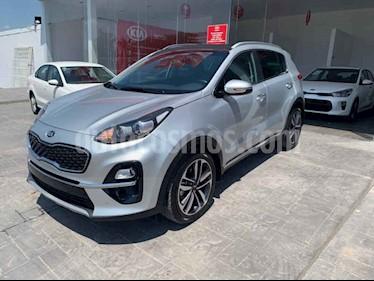 Foto venta Auto usado Kia Sportage EX Pack 2.0L Aut (2019) color Plata precio $437,900