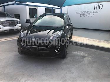 Foto venta Auto usado Kia Sportage EX Pack 2.0L (2018) color Negro precio $360,000