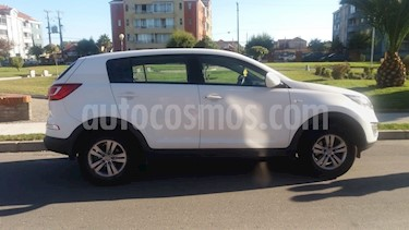 Foto venta Auto usado Kia Sportage LX 2.0L 4x2 Aa 2AB (2013) color Blanco precio $7.800.000