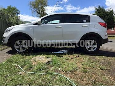Foto venta Auto usado Kia Sportage LX 2.0L 4x2  (2015) color Blanco precio $9.500.000