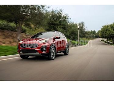 Kia Sportage LX 2.0L Aut usado (2018) color Rojo precio $410,000