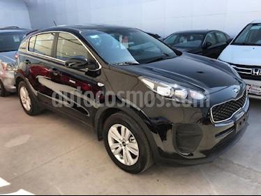 Foto venta Auto usado Kia Sportage LX 2.0L (2018) color Negro precio $319,000