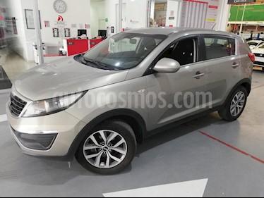 Foto venta Auto Seminuevo Kia Sportage LX 2.0L (2016) color Plata precio $235,000