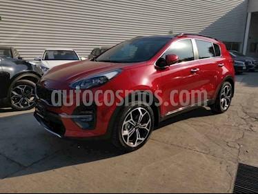 Kia Sportage SXL 2.4L usado (2019) color Rojo precio $475,000