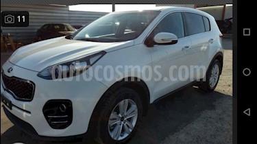 Kia Sportage EX 2.0L Aut usado (2016) color Blanco Perla precio $275,000