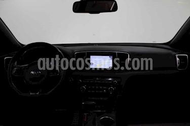Kia Sportage SXL 2.4L usado (2018) color Plata precio $409,000