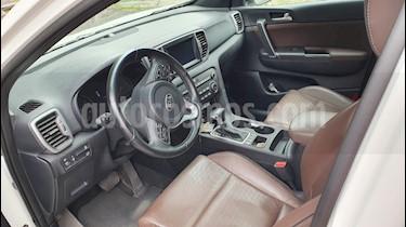Foto Kia Sportage EX Pack 2.0L Aut usado (2016) color Blanco precio $300,000